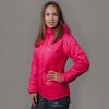 Nordski Motion зимний лыжный костюм женский Raspberry - 3