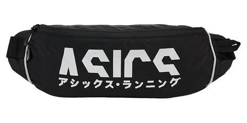Asics Katakana Pouch сумка пояс черная