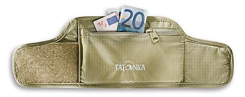 Tatonka Skin Wrist Wallet кошелек natural