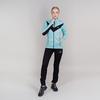 Nordski Base тренировочная куртка женская mint - 2