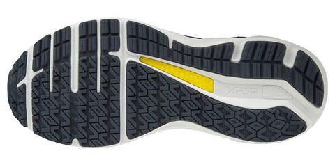 Mizuno Wave Horizon 4 кроссовки для бега мужские темно-синие