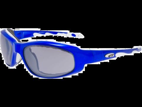 Goggle Pevro спортивные солнцезащитные очки blue