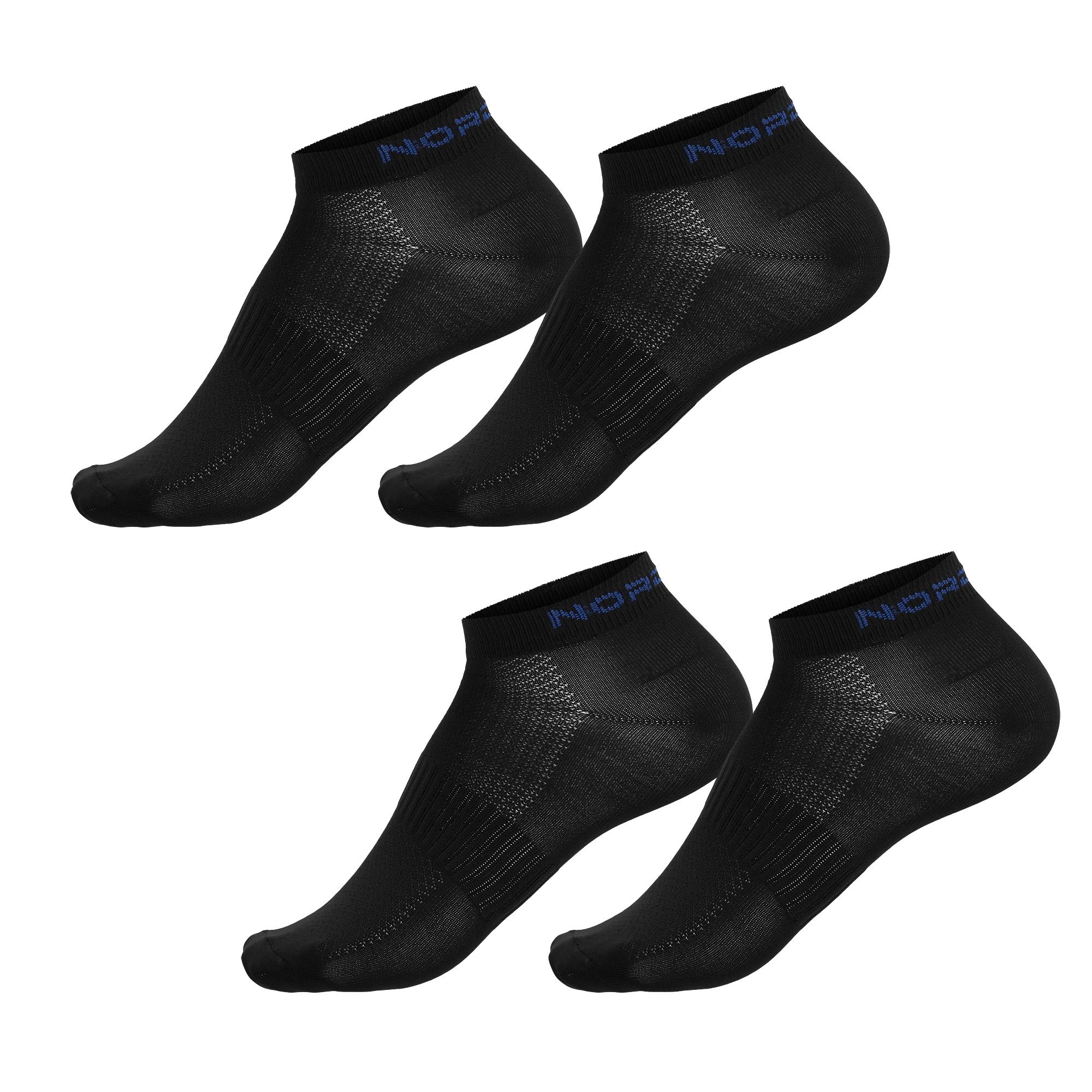 Nordski Run комплект спортивные носки black