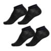 Nordski Run комплект спортивные носки black - 1