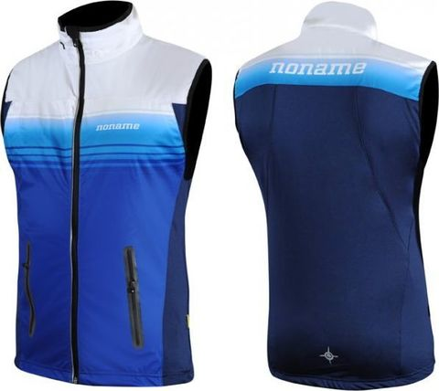 Noname Elite Vest Clubline JR утепленный жилет детский синий