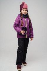 Nordski Kids Motion прогулочный костюм детский purple