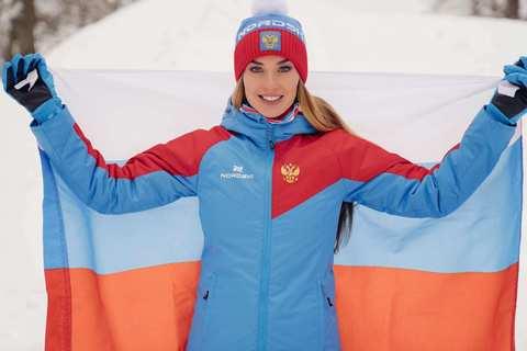 Nordski National 2.0 утепленный лыжный костюм женский