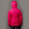 Nordski Motion женская прогулочная куртка Raspberry - 4