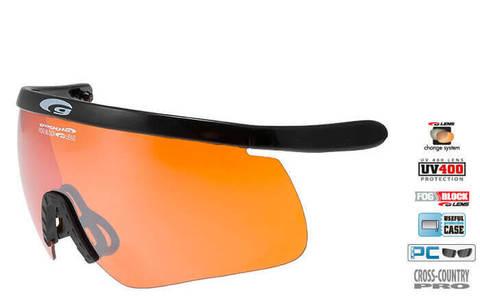 Goggle линза для oчков-маски Goggle Shima