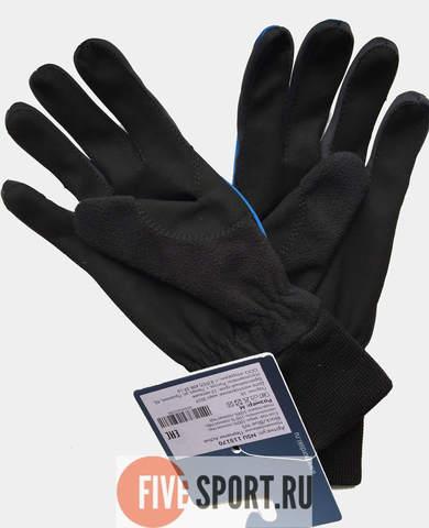 Nordski Jr Active WS перчатки детские black-blue