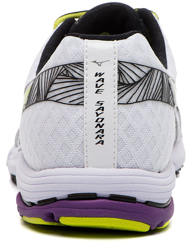 Кроссовки для бега  Mizuno Wave Sayonara мужские - 3