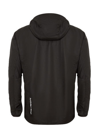 Nordski Run Elite костюм для бега мужской black