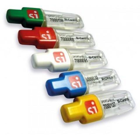 SPORTident SI-CARD10 чип для отметки
