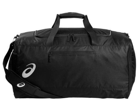 ASICS TR CORE HOLDALL спортивная сумка черная