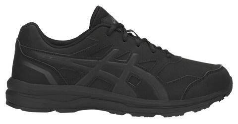 Asics Gel Mission 3 мужские кроссовки черные