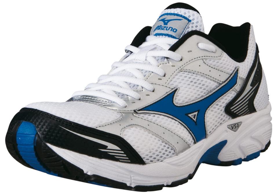 Mizuno Crusader 7 кроссовки для бега мужские - 2