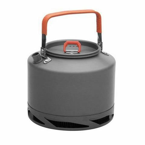 Fire-Maple FEAST XT2 походный чайник с теплообменником