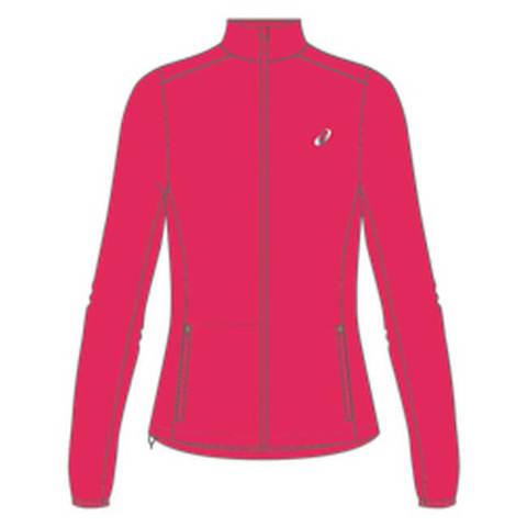 Asics Core костюм для бега женский розовый-черный