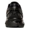 Asics Gel Nimbus 21 кроссовки для бега мужские черные - 3