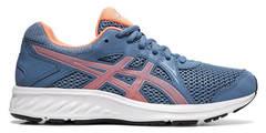 Asics Jolt 2 кроссовки для бега женские синие-коралловые