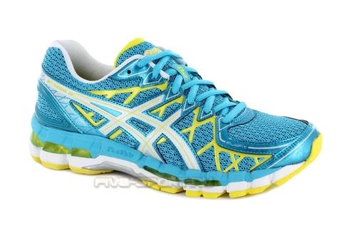 Asics Gel-Kayano 20 кроссовки для бега женские