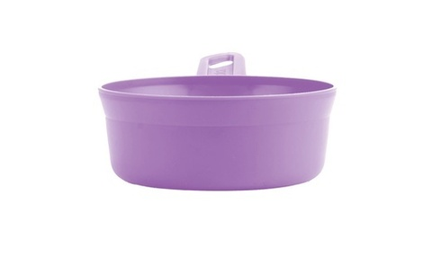 Wildo Kasa Bowl XL туристическая миска lilac