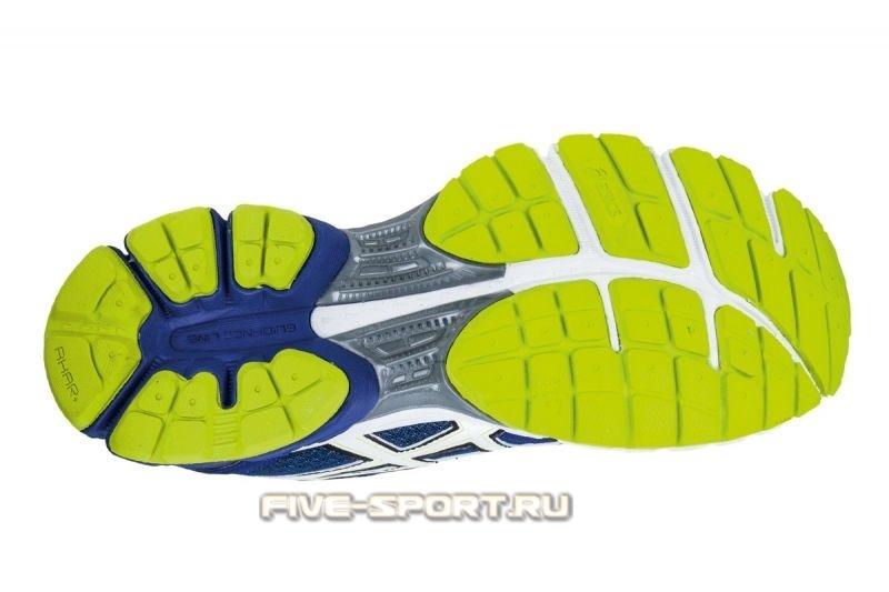 Asics Gel-Pulse 5 Кроссовки для бега мужские - 2