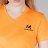 Nordski Ornament футболка спортивная женская orange - 3