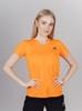 Nordski Ornament футболка спортивная женская orange - 1