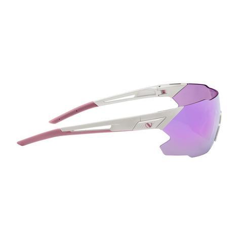 NORTHUG Silver спортивные очки white-pink