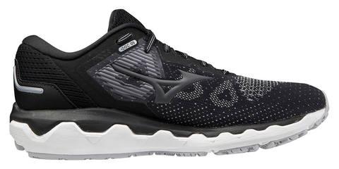 Mizuno Wave Horizon 5 кроссовки для бега мужские черные