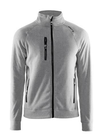 Craft Fleece флисовая куртка мужская
