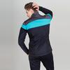 Nordski Drive мужской разминочный лыжный костюм black-blue - 3