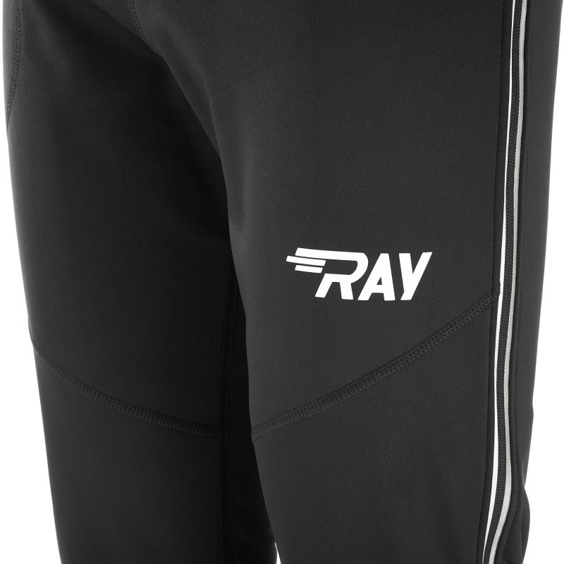 RAY Star WS лыжные разминочные  брюки - 4