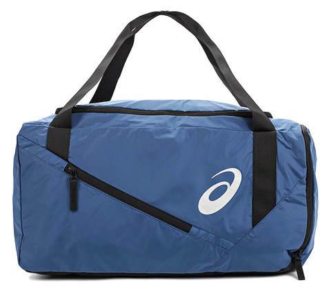 Asics Duffle Bag S спортивная сумка синяя