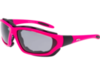 Goggle Mese P спортивные солнцезащитные очки pink - 1