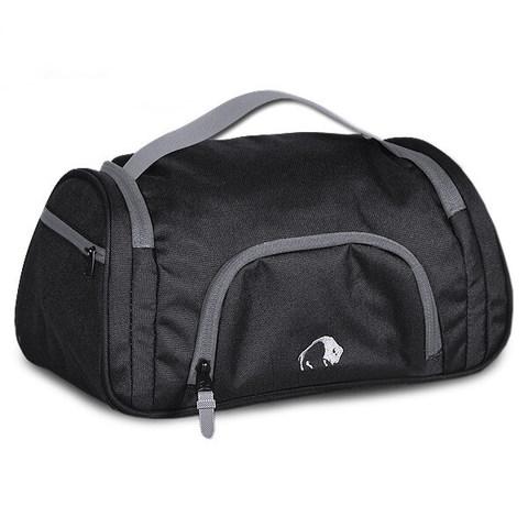 Tatonka Wash Bag Plus косметичка black