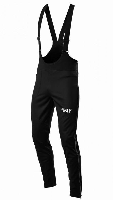 RAY Star WS лыжные разминочные  брюки - 1