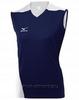 Mizuno W's Trade Sleeveless 361 волейбольная футболка - 1