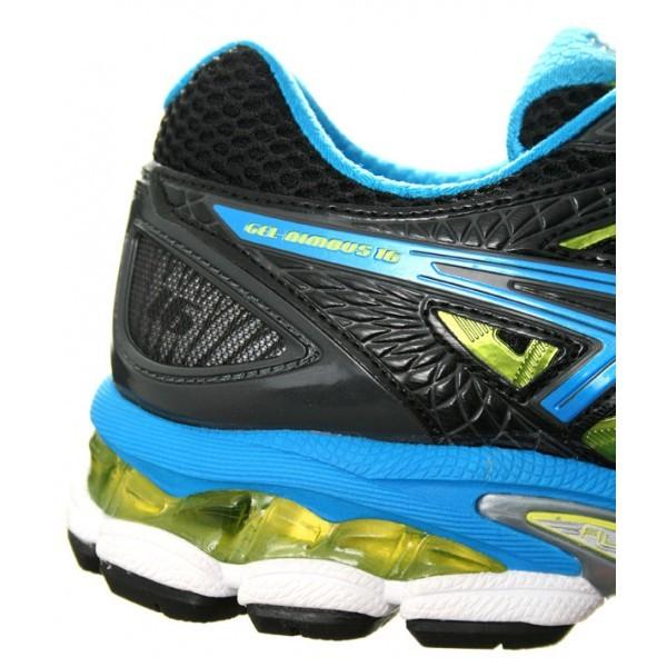 Кроссовки для бега Asics Gel-Nimbus 16 мужские - 6