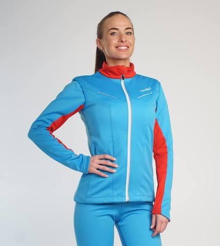 Nordski National женский лыжный жилет