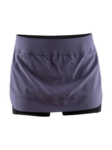 Craft Pep юбка спортивная женская