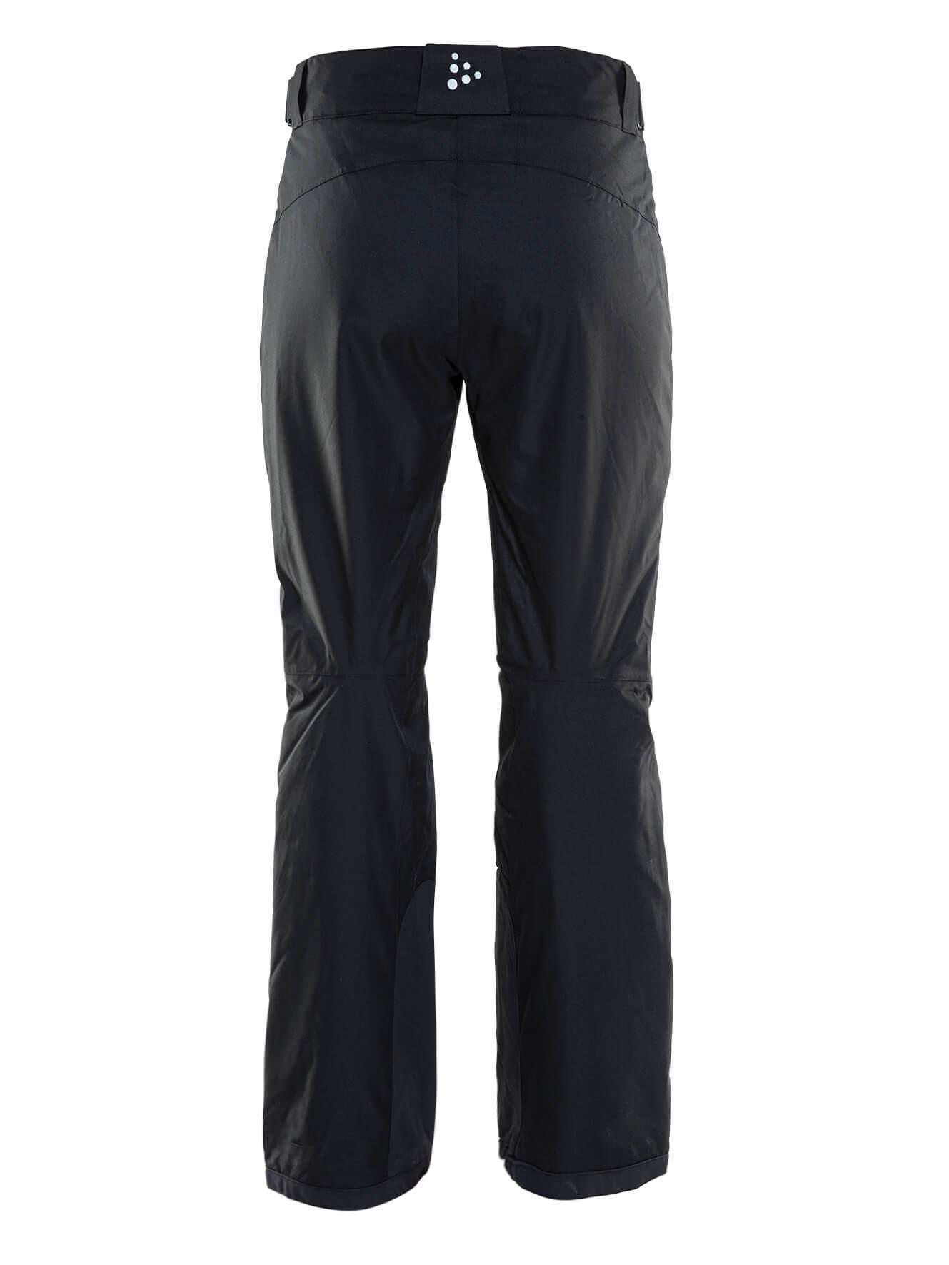 Craft Alpine Eira женские теплые лыжные брюки - 2