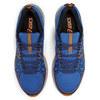 Asics Gel Venture 7 кроссовки-внедорожники для бега мужские синие-оранжевые - 4