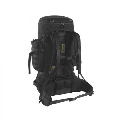 Tasmanian Tiger TT Raid Pack MKIII туристический рюкзак black