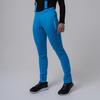 Nordski Premium разминочные лыжные брюки женские blue - 1