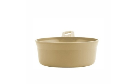 Wildo Kasa Bowl XL туристическая миска desert