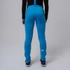 Nordski Premium разминочные лыжные брюки женские blue - 3