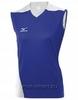 Mizuno W's Trade Sleeveless 361 blue - 1