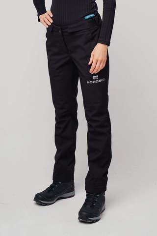 Nordski Urban утепленные брюки женские